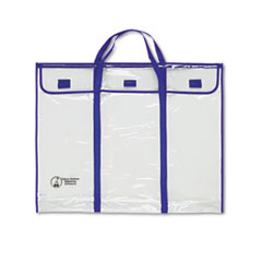 Carson-Dellosa Education Bulletin Board Storage Bag