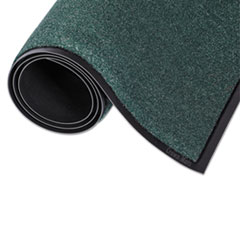 Crown Rely-On Olefin Indoor Wiper Mat, 48 x 72, Evergreen CWNGS0046EG
