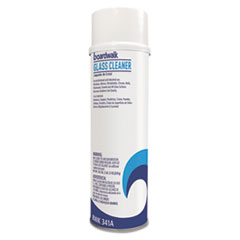 Glass Cleaner, Sweet Scent,