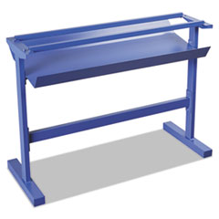 Professional Trimmer Stand for 556 Paper Trimmer, Blue DAH696