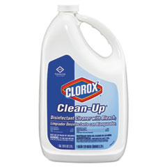Clorox® Clean-Up® Disinfectant Cleaner with Bleach Thumbnail