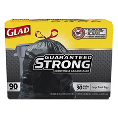 Glad® Drawstring Large Trash Bags Thumbnail