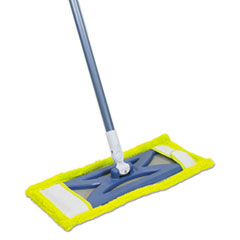Quickie® Microfiber Floor Mop Thumbnail