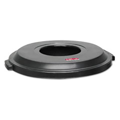 Rubbermaid® Commercial Landmark Series® Light-Duty Waste Container Lid Thumbnail
