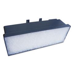 WORLD DRYER® VERDEdri Hand Dryer HEPA Filter, 9 x 3.38 x 3