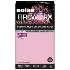 Boise® FIREWORX® Premium Multi-Use Colored Paper