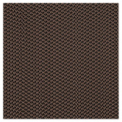 3M Nomad 6250 Z-Web Medium-Traffic Scraper Matting, 36 x 60, Brown MMM625035BR