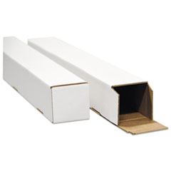 United Facility Supply Square Mailing Tubes Thumbnail