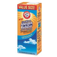 Arm & Hammer™ Carpet & Room Allergen Reducer and Odor Elimin