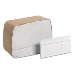 Georgia Pacific® Professional Mini MorNap Dispenser Napkins, 1-Ply, 13 x 12, White, 250/Pack, 24/Carton