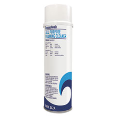 Boardwalk® All-Purpose Foaming Cleaner with Ammonia Thumbnail