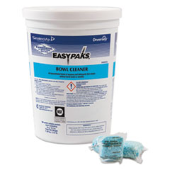 Easy Paks® Bowl Cleaner in Water-Soluble Packets Thumbnail