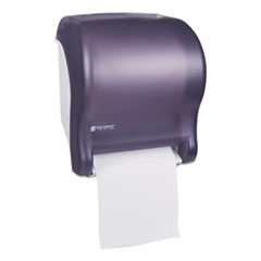 San Jamar® Tear-N-Dry Essence™ Touchless Towel Dispenser