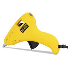 Stanley® Mini GlueShot Hot Melt Glue Gun, 15 Watt, Yellow
