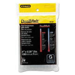 Stanley® Dual Temperature Mini Glue Sticks Thumbnail