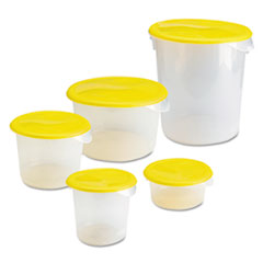Rubbermaid® Commercial Round Storage Containers Thumbnail