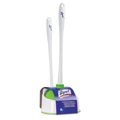 LYSOL® Brand Bowl Brush with Plunger and Caddy Thumbnail