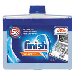 FINISH® Dishwasher Cleaner Thumbnail