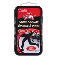 KIWI® Shine Sponge, For All Colors, 12/Carton