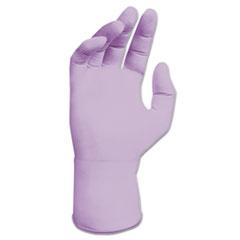 Kimberly-Clark Professional* PURPLE NITRILE Exam Gloves, 242 mm Length, Small, Lavender, 250/Box