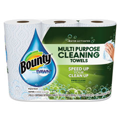 Bounty® Paper Towels with Dawn® Thumbnail