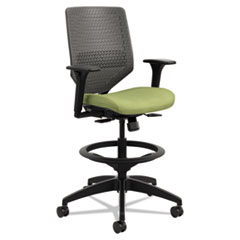 HON® Solve™ Series ReActiv™ Back Task Stool Thumbnail