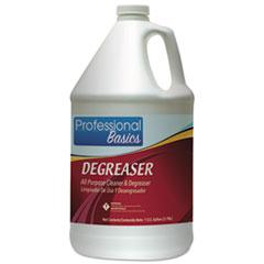 Theochem Laboratories Professional Basics Degreaser, 1 gal Bottle