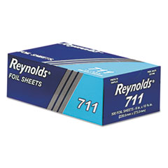 Reynolds Wrap® Interfolded Aluminum Foil Sheets