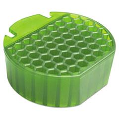 Fresh Products Refresh 2.0 Gel Air Freshener, Cucumber Melon, 2 oz Gel, 12/Box FRS2REFCUMELON