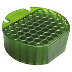 Fresh Products Refresh 2.0 Gel Air Freshener, Green Apple, 2 oz Gel, 12/Box FRS2REFGRAPPLE