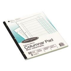 Wilson Jones® Column Write® Side Bound Columnar Pad Thumbnail