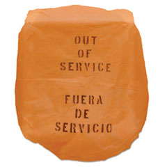 TOLCO® Out of Service Bonnet Thumbnail