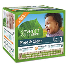 Seventh Generation Baby™ Diapers Thumbnail