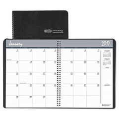 House of Doolittle™ 14-Month 100% Recycled Ruled Monthly Planner Thumbnail