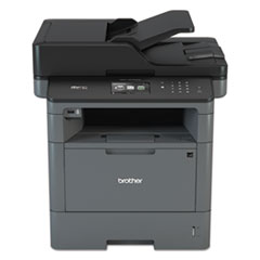 Brother MFCL5700DW Business Laser All-in-One Printer with Duplex Printing and Wireless Networking