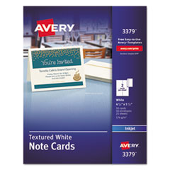 Avery® Note Cards with Matching Envelopes