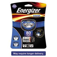 Energizer® LED Headlight, 3 AAA, Blue EVEHDA32E