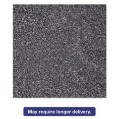 Crown Rely-On Olefin Indoor Wiper Mat, 36 x 48, Charcoal CWNGS0034CH