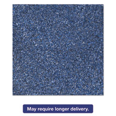Crown Rely-On Olefin Indoor Wiper Mat, 36 x 60, Marlin Blue CWNGS0035MB