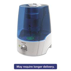 Holmes® Ultrasonic Filter-Free Humidifier, 2 Gallon Output, 16w x 10d x 24h, White HLSHM2610TUM