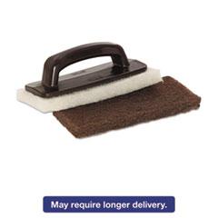 3M Doodlebug Handblock Pad Holder Kit, 1 Holder & 2 Pads/KT, 4 KT/CT MMM08548