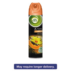 Air Wick® 4 in 1 Aerosol Air Freshener, 8 oz Can, Hawaii Exotic Papaya & Hibiscus Flower RAC85257EA