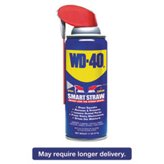 WD-40® Smart Straw® Spray Lubricant Thumbnail