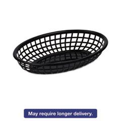 Entree Basket/Tray, Plastic (2)