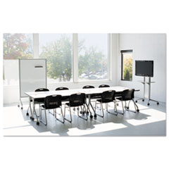 Safco® Impromptu® Series Mobile Training Table Top Thumbnail