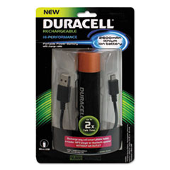 Duracell® Portable Power Bank Thumbnail