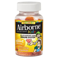 Airborne® Kids Immune Support Gummies Thumbnail
