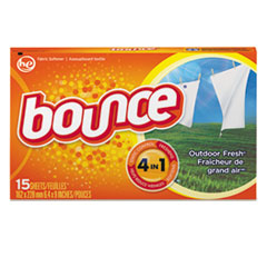 Bounce® Fabric Softener Sheets Thumbnail