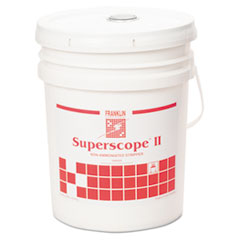 Franklin Cleaning Technology® Superscope II Non-Ammoniated Floor Stripper, Liquid, 5 gal Pail