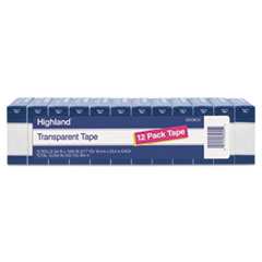 Highland™ Transparent Tape Thumbnail